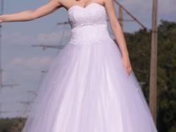 Suknia ślubna - Princessa