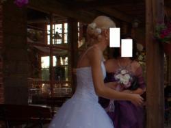 Suknia ślubna Princessa 34/36