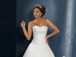 suknia ślubna princessa 44-46-48  Tracy Jola Moda