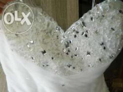 Suknia ślubna Princessa - kolekcja Mori Lee Cymbeline