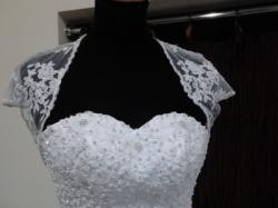 Suknia Ślubna Princessa-SUPER PROMOCJA 700 ZŁ