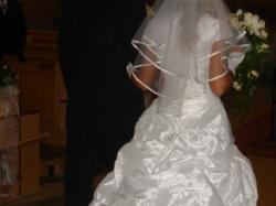 Suknia ślubna Princesse (Cosmopea)