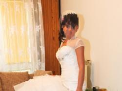 Suknia ślubna PRIVATE LABEL 6211