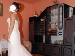 Suknia ślubna PRONOVAIS REMI