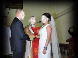Suknia ślubna PRONOVIAS - ABACO