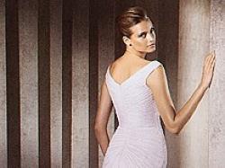 Suknia Ślubna PRONOVIAS ABACO + dodatki gratis (welon SWAROVSKI+buty rozm. 39,5)