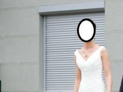 Suknia ślubna Pronovias Abaco z salonu MADONNA
