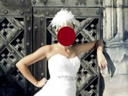 Suknia Ślubna Pronovias Benicarlo z salonu Madonna