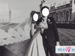 Suknia ślubna PRONOVIAS DALIA rozmiar 36