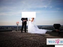 Suknia Ślubna PRonovias Fantastica