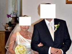 Suknia ślubna PRONOVIAS FIONA