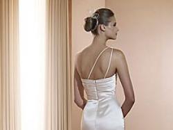 suknia śłubna Pronovias Fiona Madonna 2011