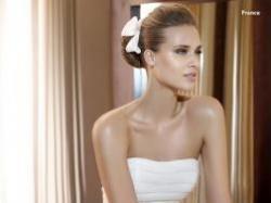 Suknia Ślubna Pronovias France