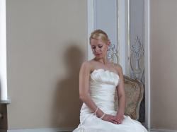 Suknia ślubna Pronovias GENOVA