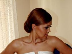 Suknia Ślubna Pronovias Haiti