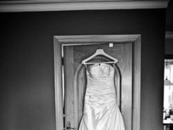 Suknia ślubna PRONOVIAS - HAITI, rozm.36/38