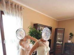 Suknia ślubna Pronovias LEINA, rozm. 36, stan idealny