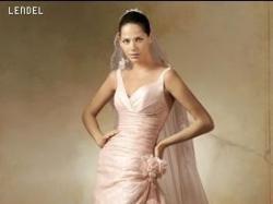 Suknia ślubna PRONOVIAS, Lendel, 2007