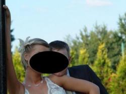 Suknia ślubna Pronovias Lorca roz.38