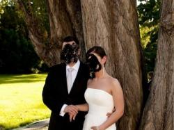 suknia ślubna Pronovias Marisa