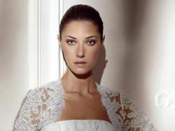 Suknia ślubna Pronovias model Daifa