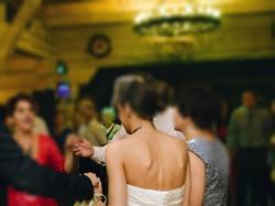 Suknia ślubna Pronovias model Georgia