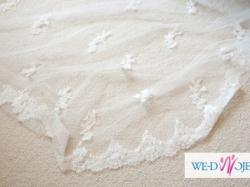 Suknia ślubna Pronovias model Halifax