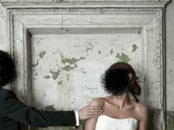 suknia ślubna Pronovias model Halifax z salonu Madonna