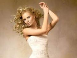 Suknia ślubna PRONOVIAS model LADERA rozm. 34/36