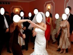 Suknia Ślubna PRONOVIAS model LORNA- IDEAŁ