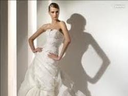 Suknia Ślubna pronovias model Marabu