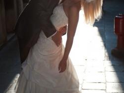 Suknia ślubna Pronovias Nepal 38