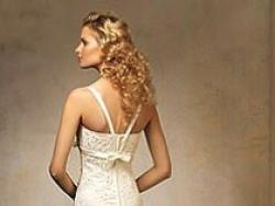 Suknia Ślubna Pronovias- Obelix