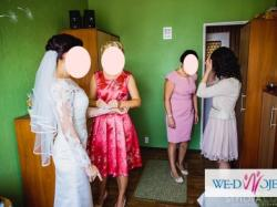 Suknia ślubna Pronovias Odette 2014