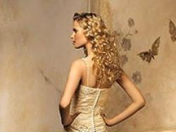 Suknia Ślubna Pronovias Oleaje
