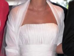 Suknia ślubna pronowias MARISA piękna i wygodna