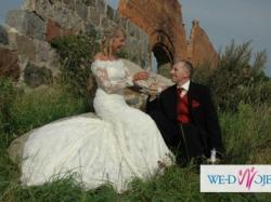 suknia ślubna PRONOWIAS model ONICE