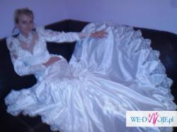 Suknia ślubna Pronupita De Paris