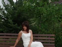 Suknia ślubna prosto z Francji