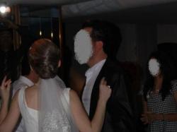 Suknia Ślubna prosto z Turcji , nr. 36 (dodatkowo: welon,torebka,diadem)