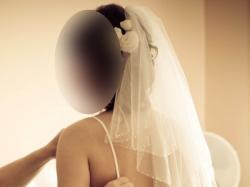 Suknia Ślubna Przepiękna Biała rozm. 38