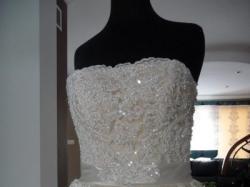 Suknia Ślubna Przepych i Elegancja