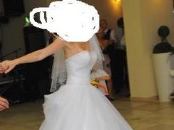 Suknia ślubna Queensone