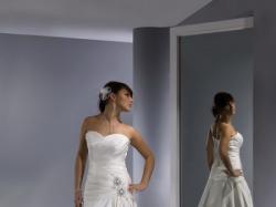 Suknia ślubna r.36/38 firmy IGAR