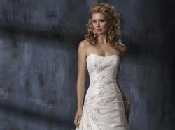 Suknia ślubna Rachelle z kolekcji Maggie Sottero