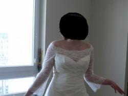 Suknia Ślubna Raul Novias
