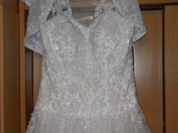 Suknia slubna RIGORE
