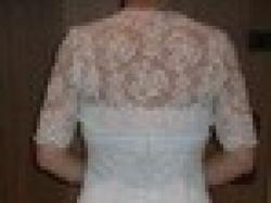 Suknia ślubna RIMINI