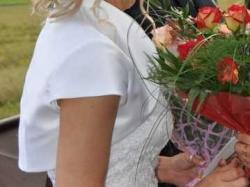 Suknia ślubna Rita r.38
