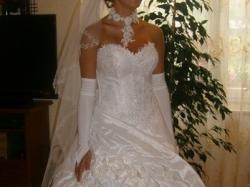 Suknia ślubna Romance z kolekcji Emmi Mariage